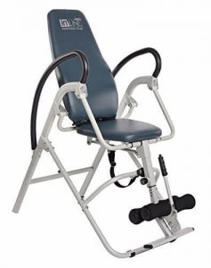 inversion therapy chair